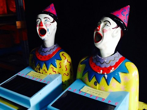 Laughing Clown Hire Sydney