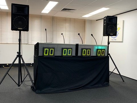 Game Show Hire Sydney