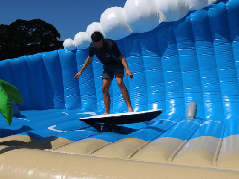 Hire Surf Machine Sydney
