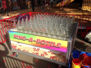 Ring-A-Bottle