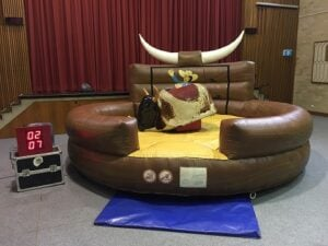 Mechanical Bull Party Hire Sydney