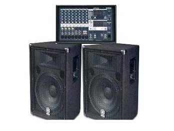 Sydney PA and Speaker Hire